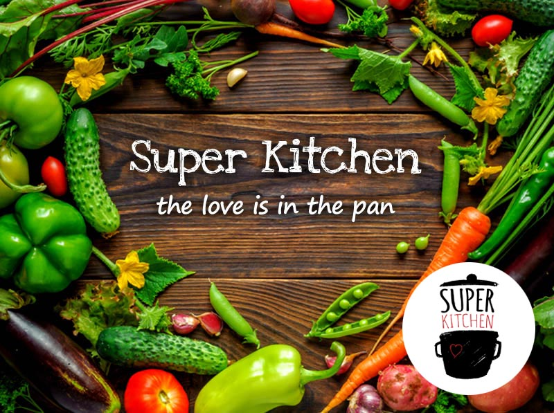 Super Kitchen, A Public Eating Service creating a revolution around the dinner table