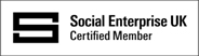 Social Enterprise UK Certified Member Logo
